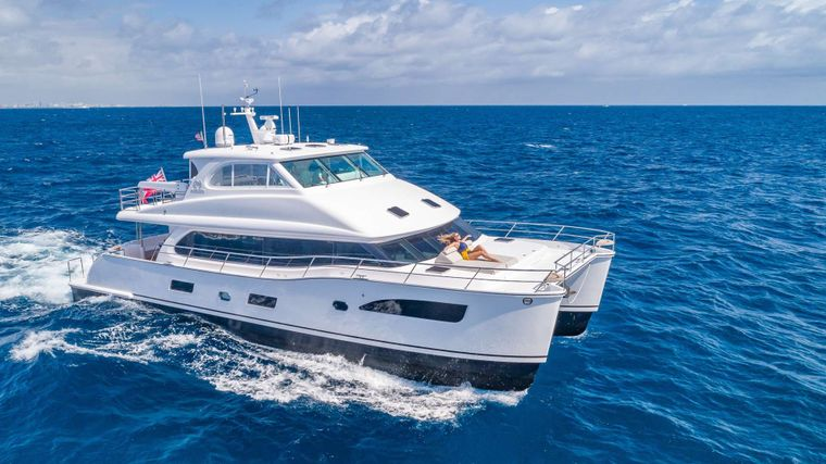 MUCHO GUSTO Yacht Charter - Ritzy Charters
