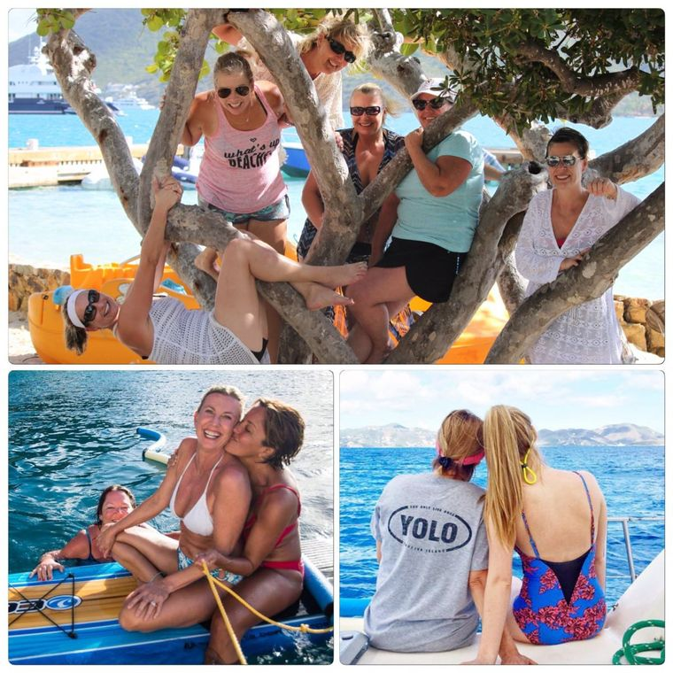 FREE INGWE Yacht Charter - Memories for a lifetime