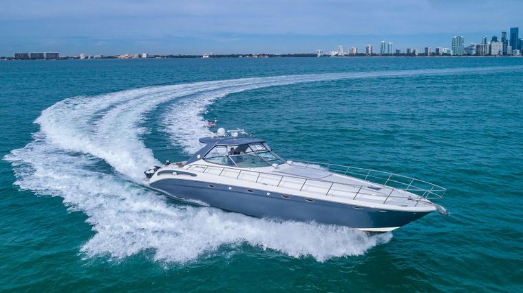 WHY NOT Yacht Charter - Ritzy Charters