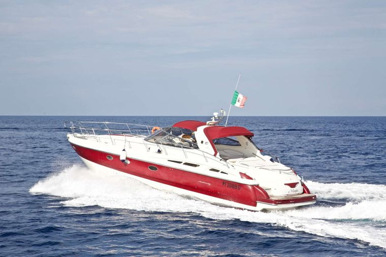 MAGIA Yacht Charter - Ritzy Charters