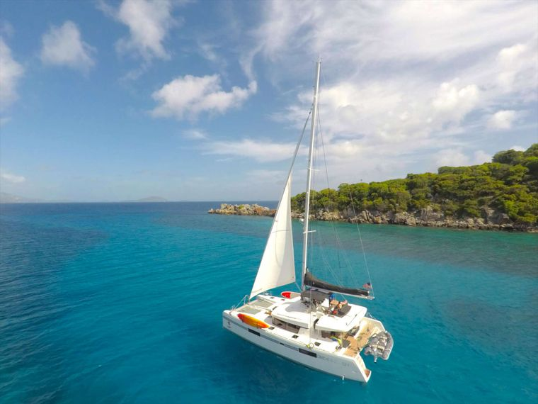 STOP WORK ORDER Yacht Charter - Ritzy Charters