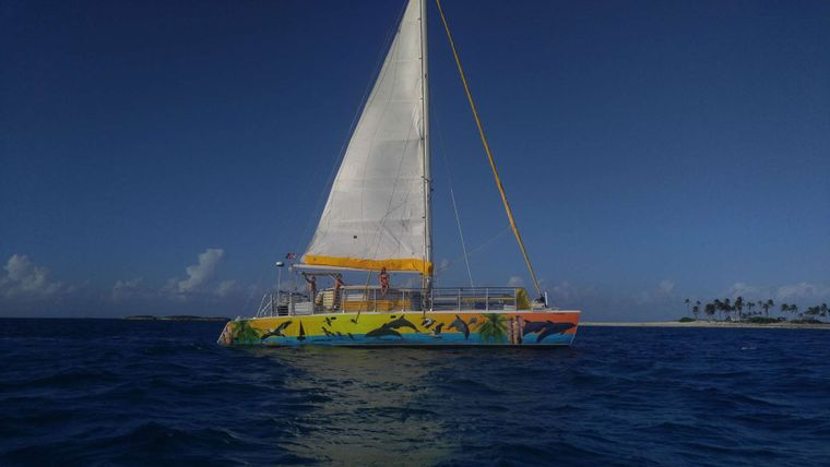 Privateer Yacht Charter - Ritzy Charters