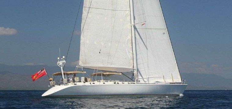 ASPIRATION Yacht Charter - Ritzy Charters