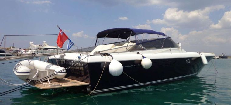 SNAPPER Yacht Charter - Ritzy Charters
