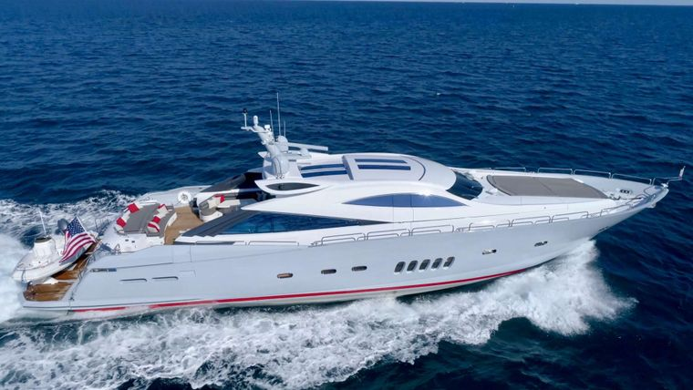 PRIVEE Yacht Charter - Ritzy Charters