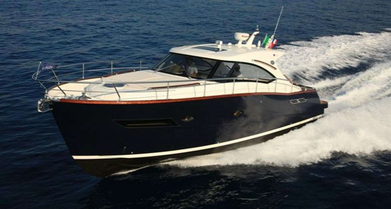 Austin Parker 44 Yacht Charter - Ritzy Charters