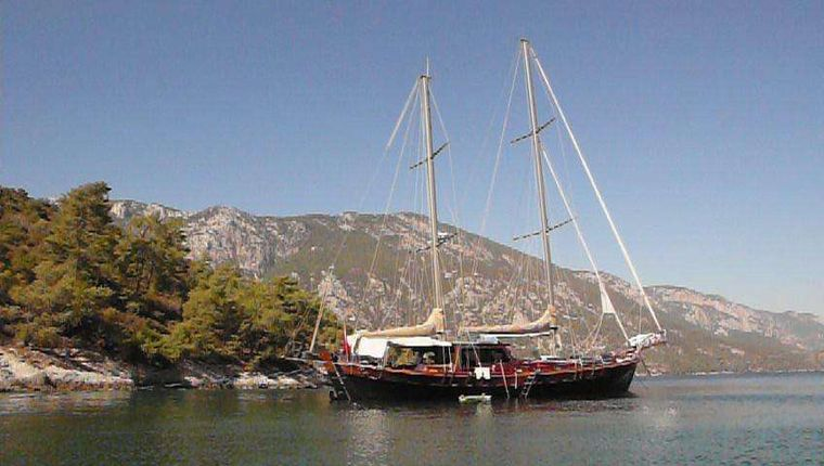 Trippin Yacht Charter - Ritzy Charters