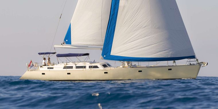 VOYAGER DREAMS Yacht Charter - Ritzy Charters