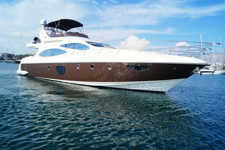 CHILL OUT II Yacht Charter - Ritzy Charters