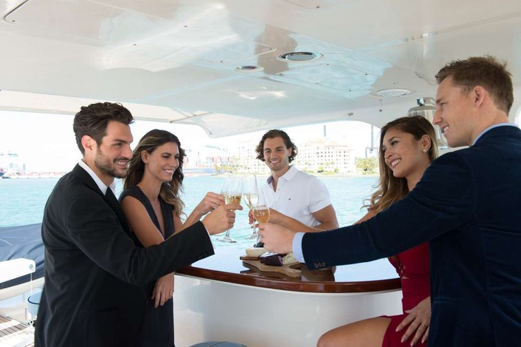 HALCYON SEAS Yacht Charter - Capture those special moments aboard Halcyon Seas