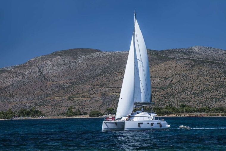 ODYSSEY Yacht Charter - Ritzy Charters