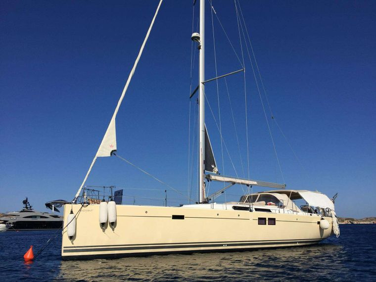 BUOYANT Yacht Charter - Ritzy Charters