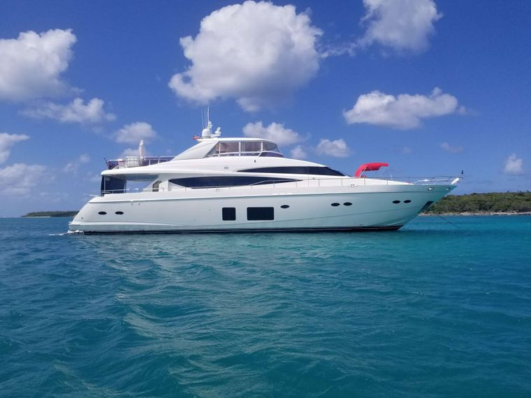 LOVE N LIFE Yacht Charter - Ritzy Charters