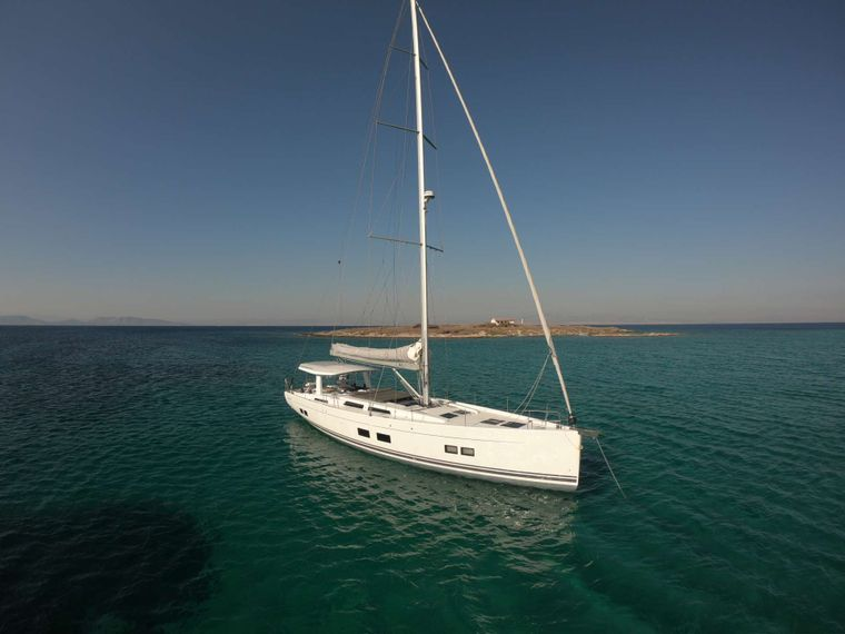 MED SEA TATION Yacht Charter - Ritzy Charters