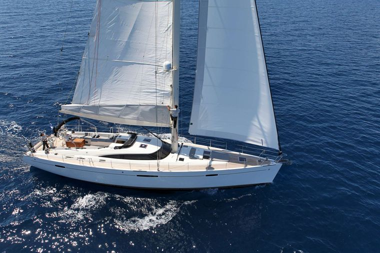 SHOOTING STAR Yacht Charter - Ritzy Charters