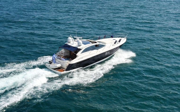 Tequila Yacht Charter - Ritzy Charters