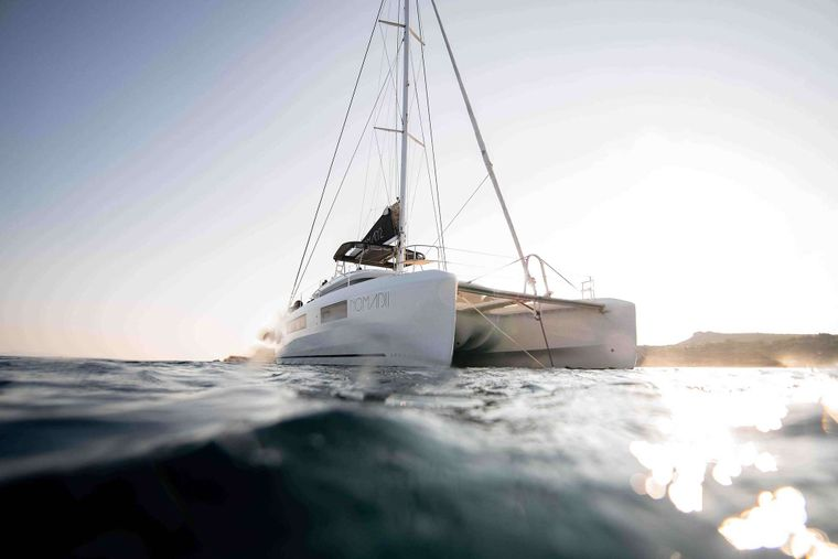 NOMAD II Yacht Charter - Ritzy Charters