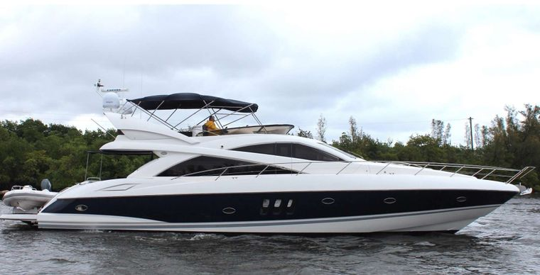 2 Dream Yacht Charter - Ritzy Charters