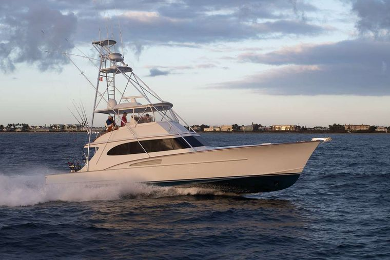 Bonnie T Yacht Charter - Ritzy Charters