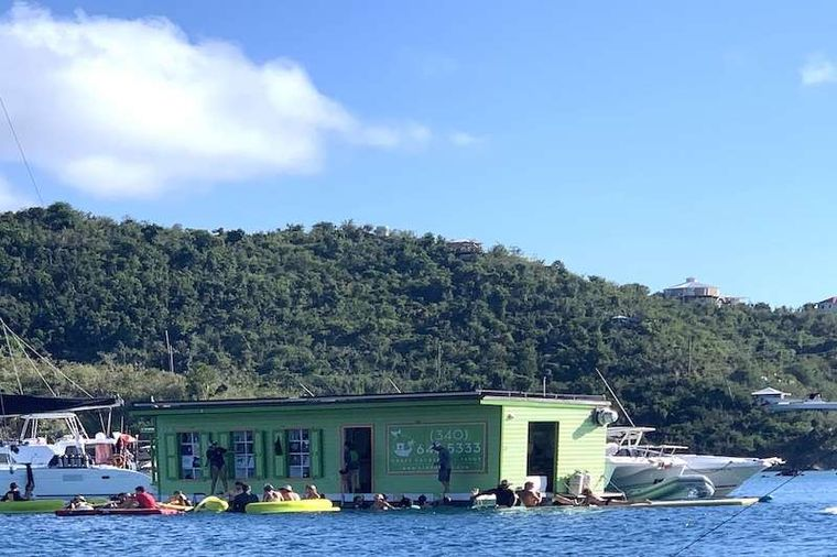 HERO'S JOURNEY Yacht Charter - Visit Lime-Out