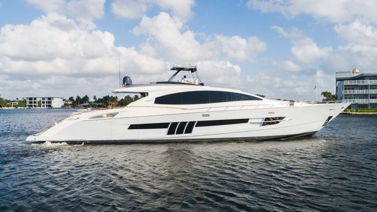 HELIOS Yacht Charter - Ritzy Charters