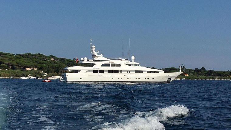 Il Sole Yacht Charter - Ritzy Charters
