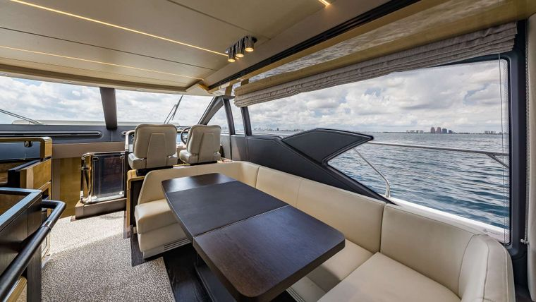 DADDY'S LADY Yacht Charter - Other