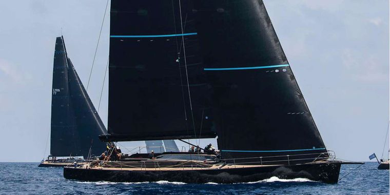 AESOP Yacht Charter - Ritzy Charters
