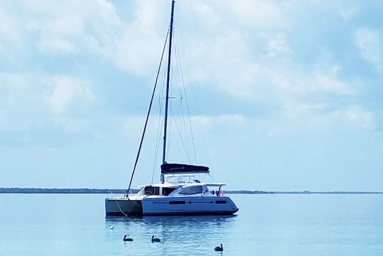 Endless Options Yacht Charter - Ritzy Charters