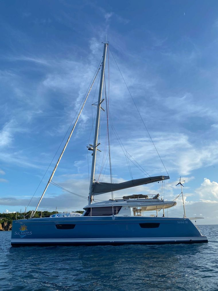 Sol Mates Yacht Charter - Ritzy Charters