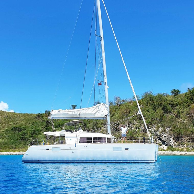 MISS SUMMER Yacht Charter - Ritzy Charters