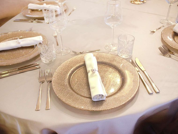 Ohana Yacht Charter - OHANA - Table decoration