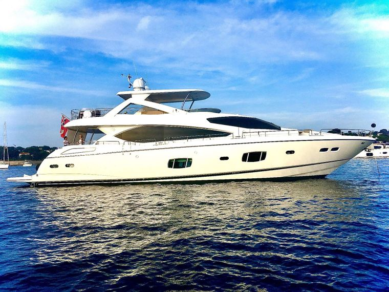 SPLASHED OUT Yacht Charter - Ritzy Charters