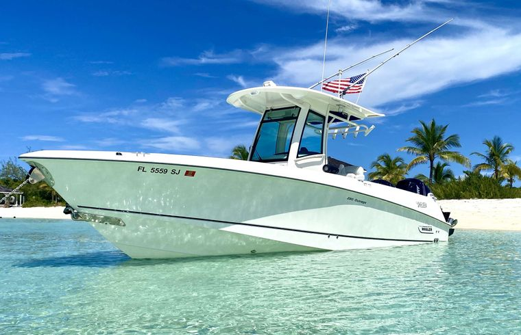 CHELSEA Yacht Charter - Tender other