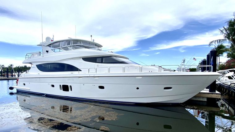 CHELSEA Yacht Charter - Profile Other