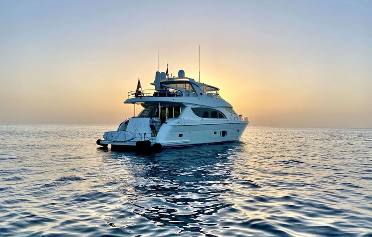 CHELSEA Yacht Charter - Other