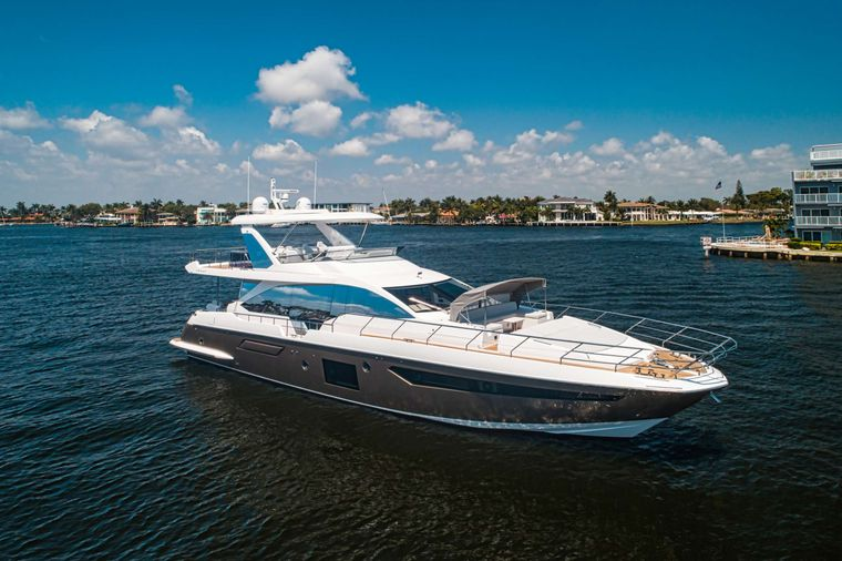 ALMOST DONE Yacht Charter - Other