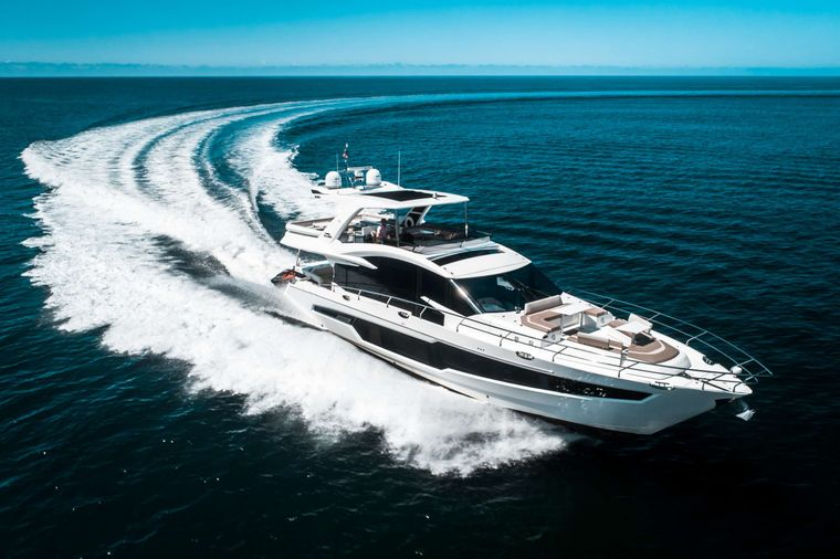 RECORD YEAR Yacht Charter - Other