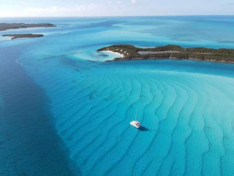 Synergy Yacht Charter - Ritzy Charters