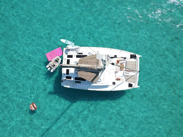 Synergy Yacht Charter - Water Toys