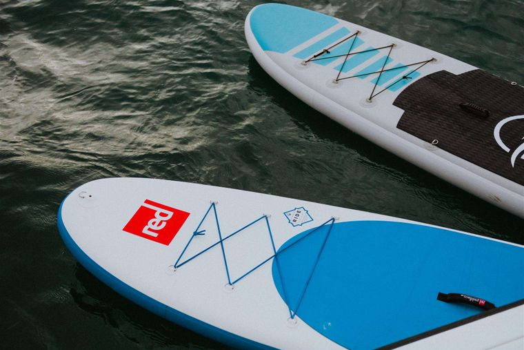 GO N HOT Yacht Charter - Paddle Boards
