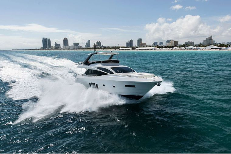 IL SORELLE Yacht Charter - Ritzy Charters