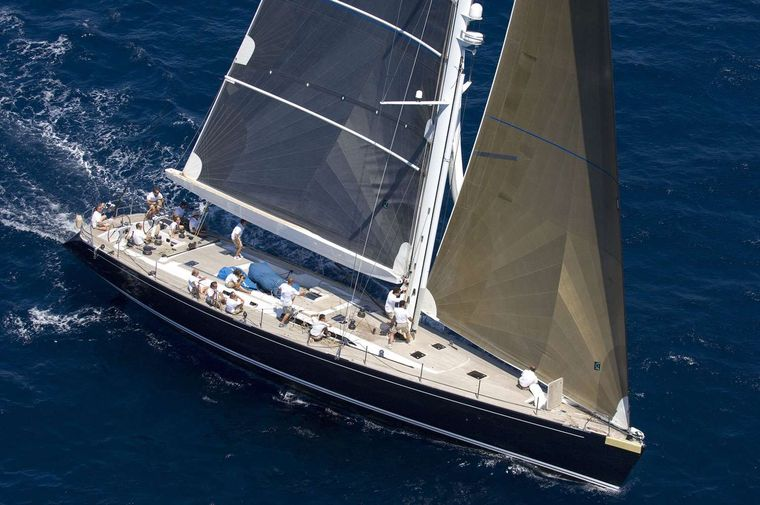 Southern Star Yacht Charter - Ritzy Charters