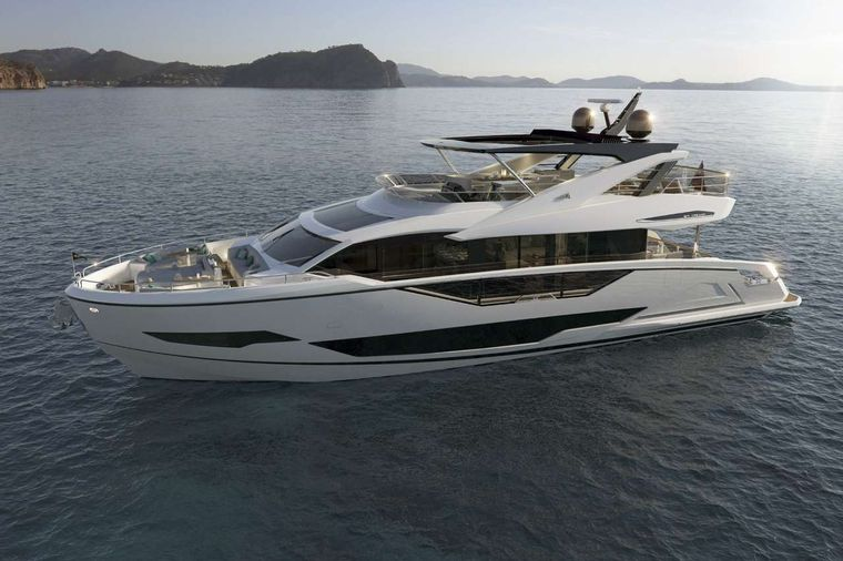 Quid Nunc Yacht Charter - Ritzy Charters