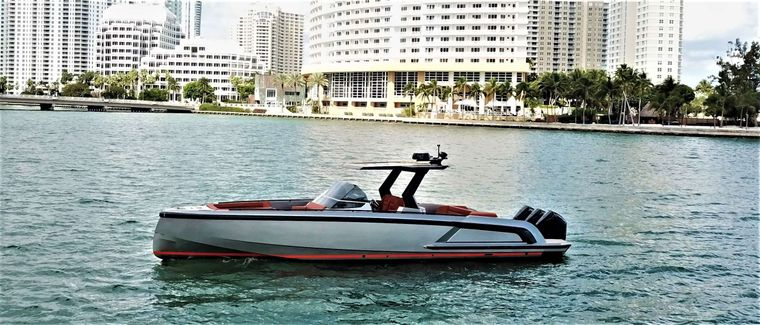 Money Penny Yacht Charter - Ritzy Charters