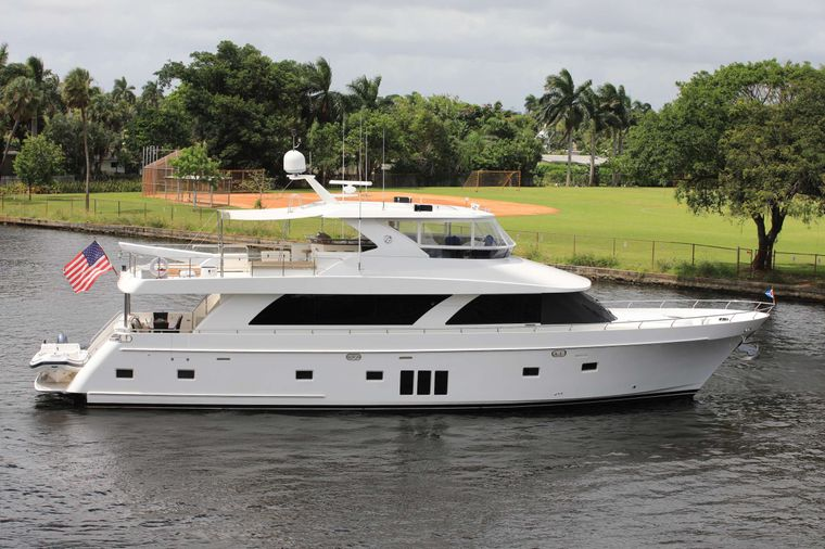 UNCORCKED Yacht Charter - Ritzy Charters