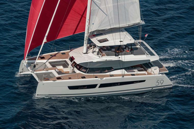 KRAZY KAT Yacht Charter - Ritzy Charters