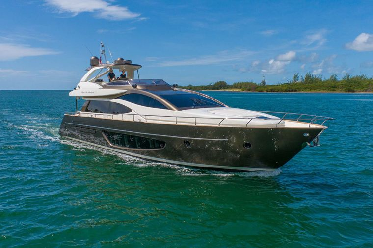 M3 Yacht Charter - Ritzy Charters