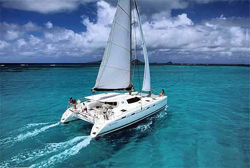 BLUE 1 Yacht Charter - Ritzy Charters