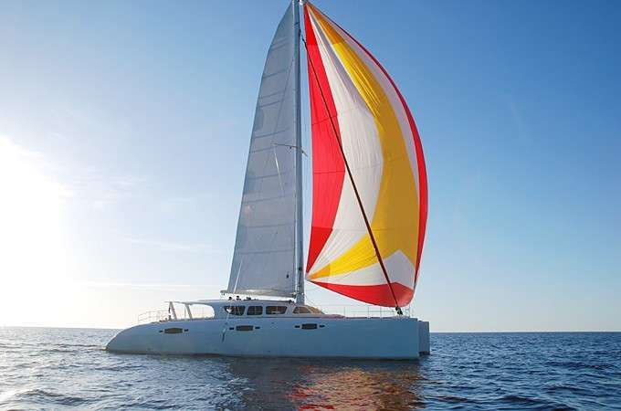 WILD CAT Yacht Charter - Ritzy Charters